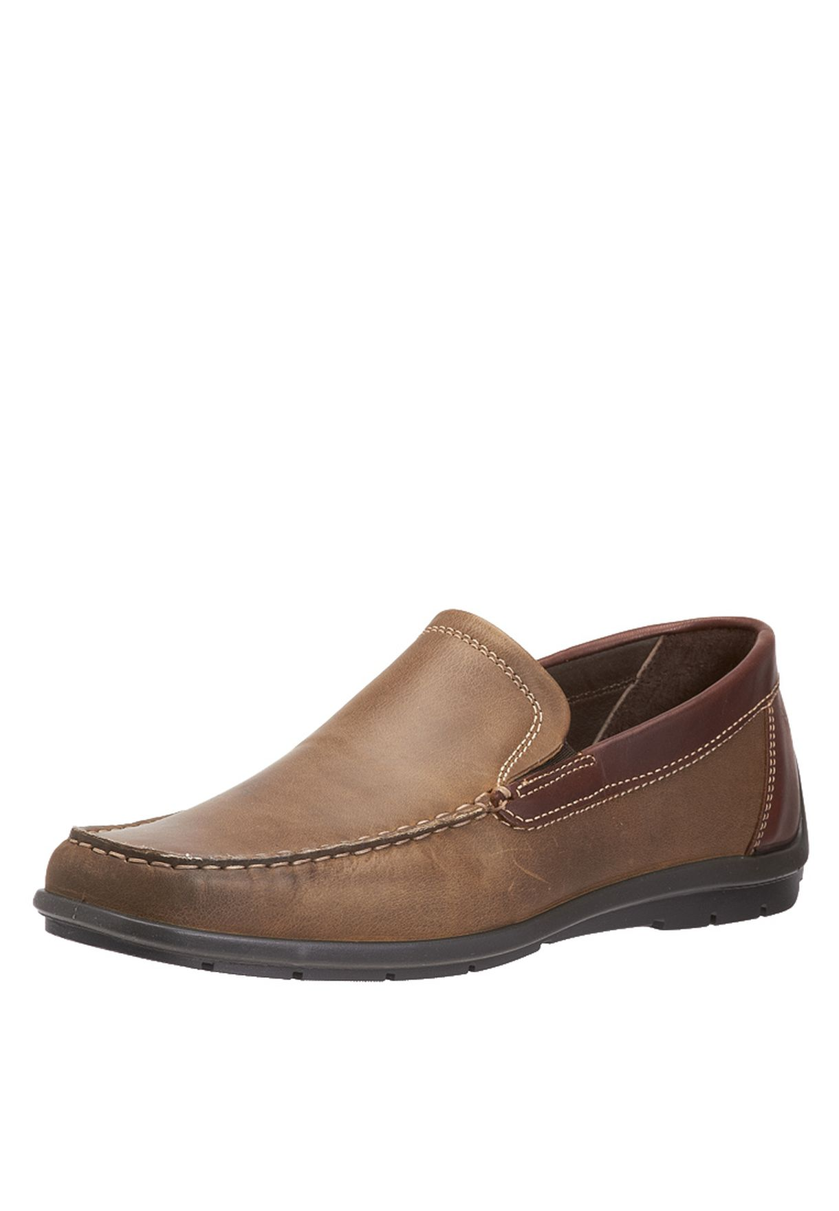 Encommium Dando detalles  Buy Clarks Mens Loafers for Men in Dubai, Abu Dhabi