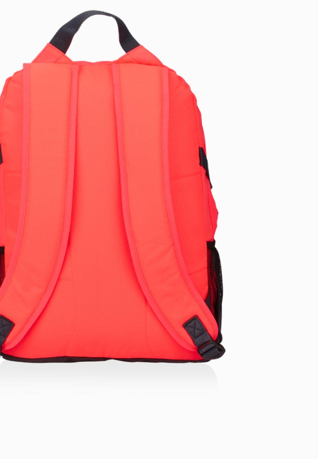 81cdadb8b8 Shop adidas pink BP Power II Backpack AB1709 for Women in UAE ...
