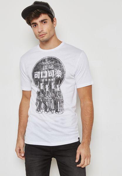 Coca Cola Vinatge T-Shirt