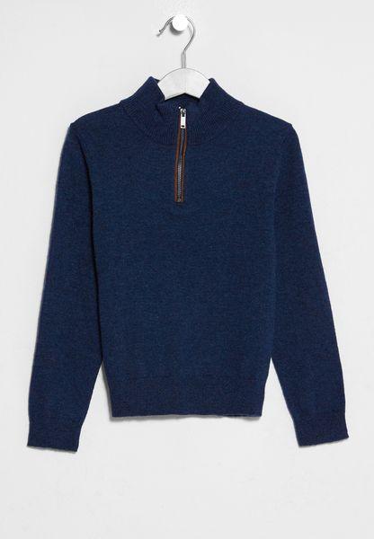 Little Borja Sweater
