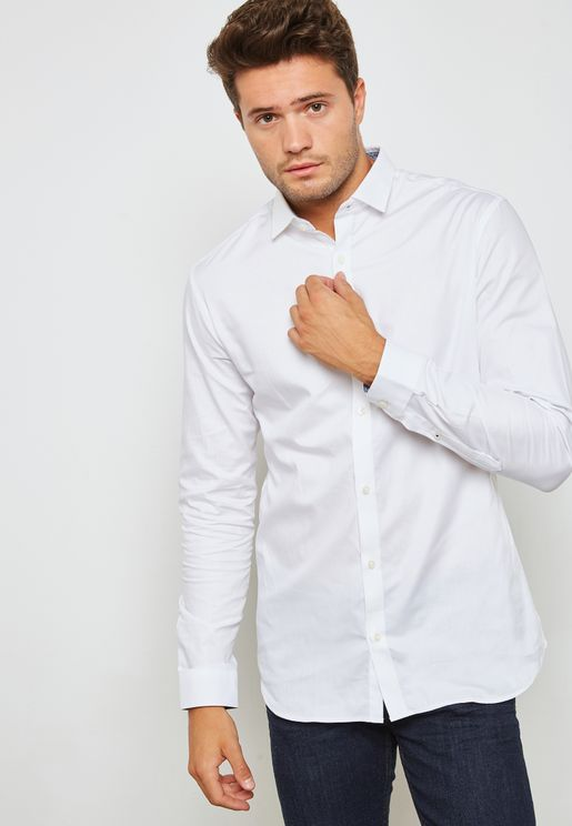 Jeff Essential Shirt