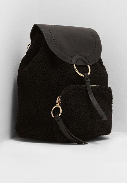 Mini Borg Backpack