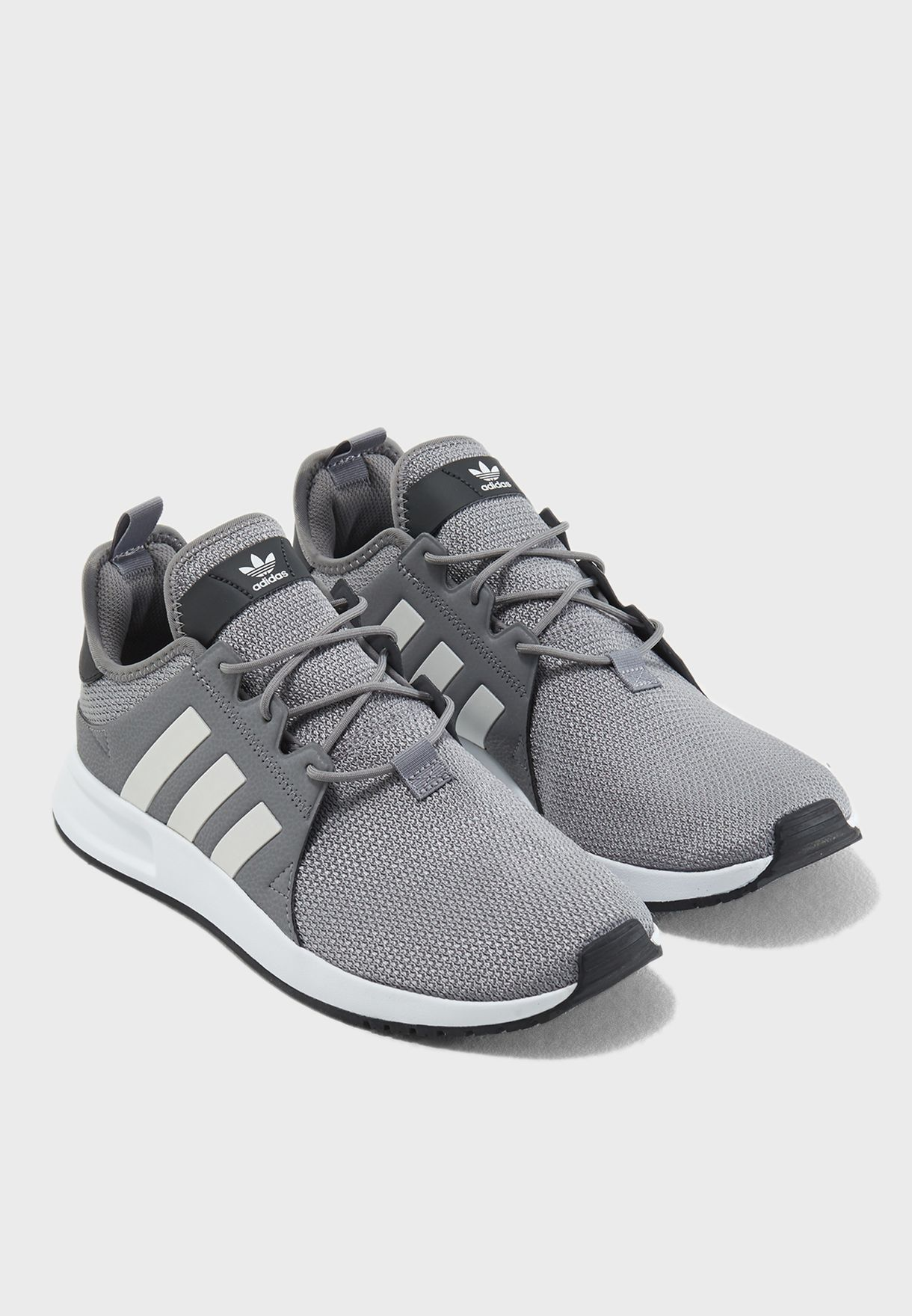 Shop adidas Originals grey X PLR CQ2408 for Men in UAE - AD478SH80GBR bd78796525