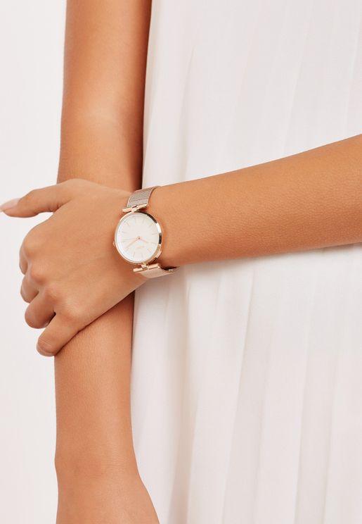 Wonia Watch