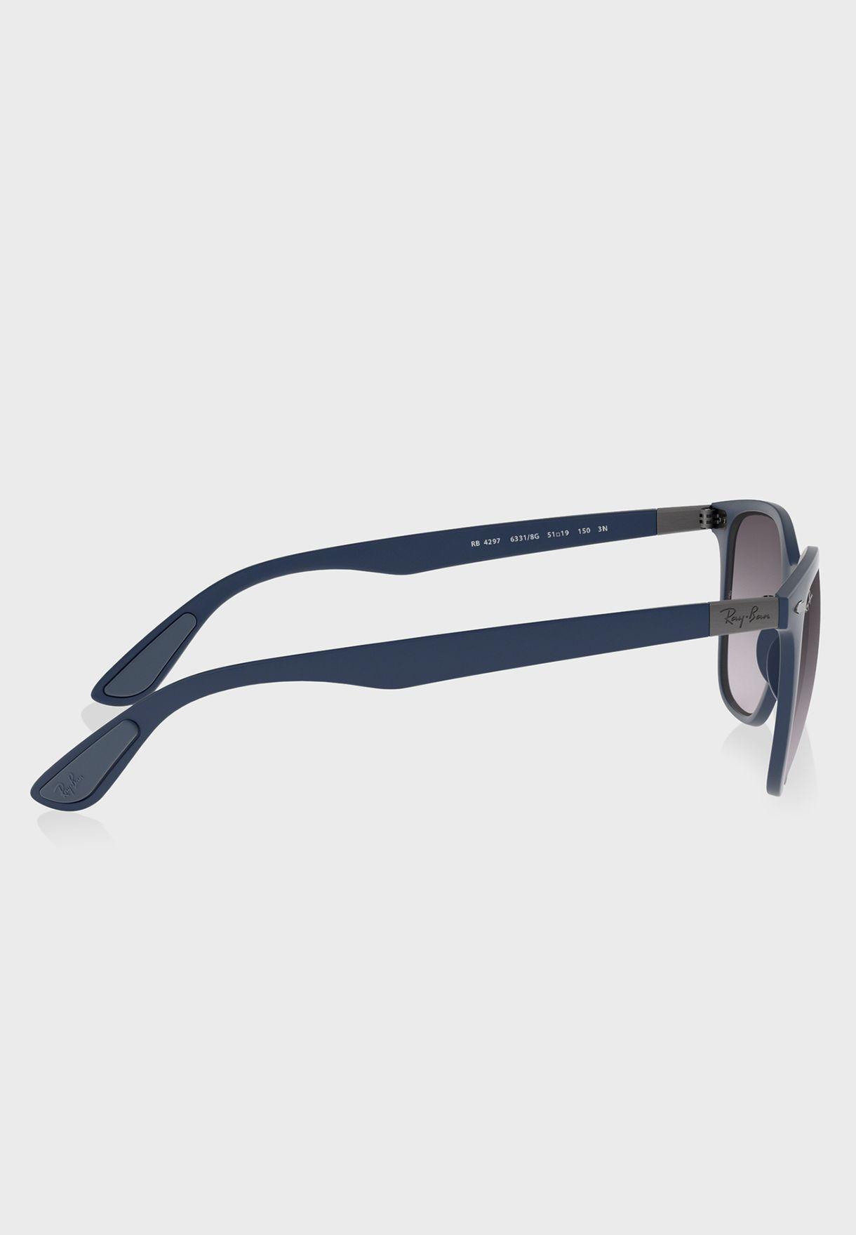 نظارة شمسية واي فيرر 0RB4297