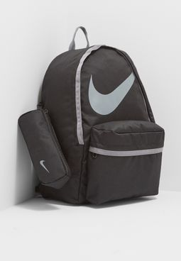 Athletes Halfday Backpack
