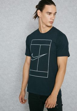 Dri-Fit  Baseline T-Shirt