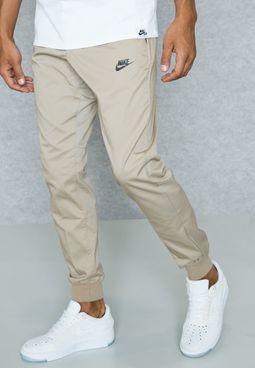 V442 Woven Sweatpants