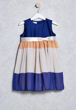Kids Vanessa Dress