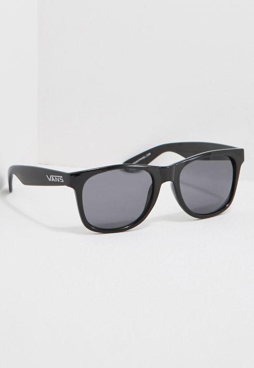 نظارة شمسية تحمي من الاشعة فوق البنفسجية