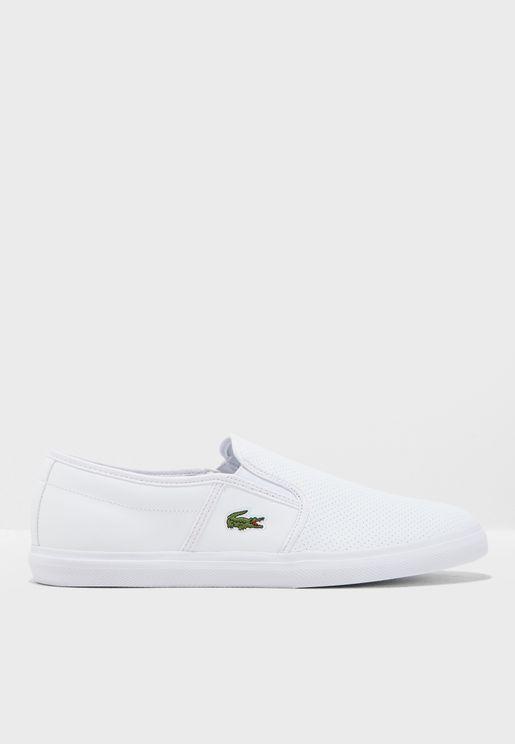d448769a3 Lacoste Shoes for Men