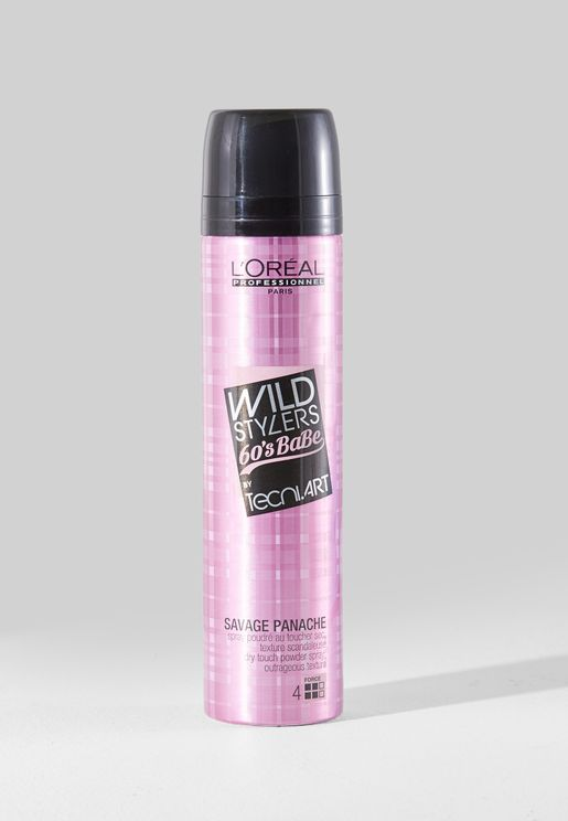 Tecni Art Savage Panache Hair Styler 250ml