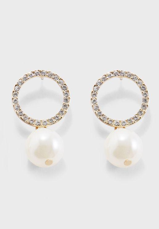 Maysi Earrings
