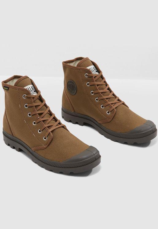 Pampa Hi Originale Boots