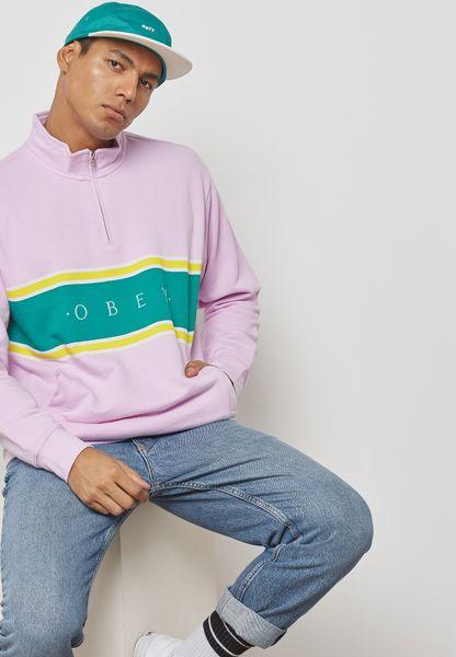 Palisade print Sweatshirt