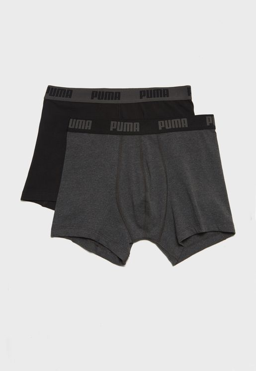 2 Pairs men underwear