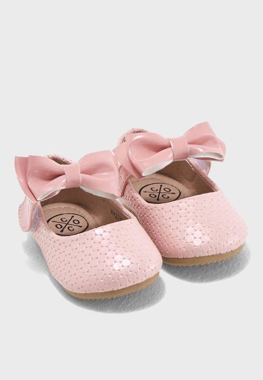 Infant Ada Ballerina