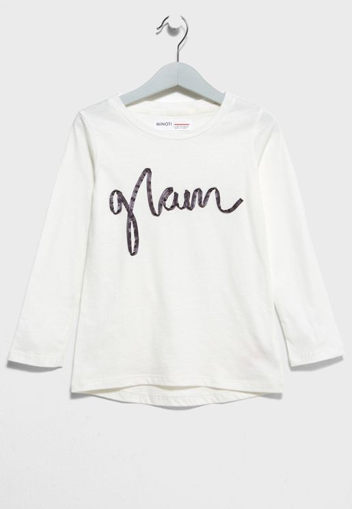 Little Glam T-Shirt
