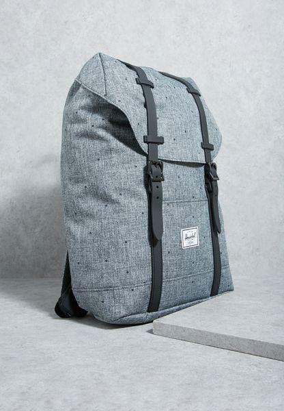 Mid-Volume Retreat Backpack