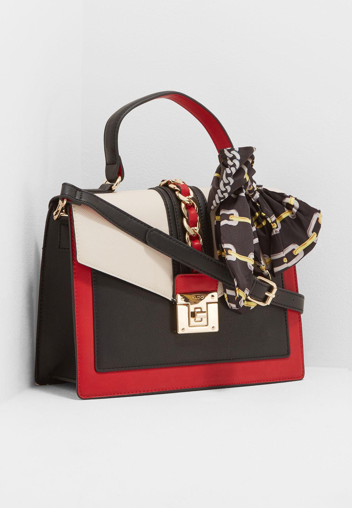 cd1fc2e56a4 Shop Aldo multicolor Glendaa Small Top Handle GLENDAA92 for Women in ...