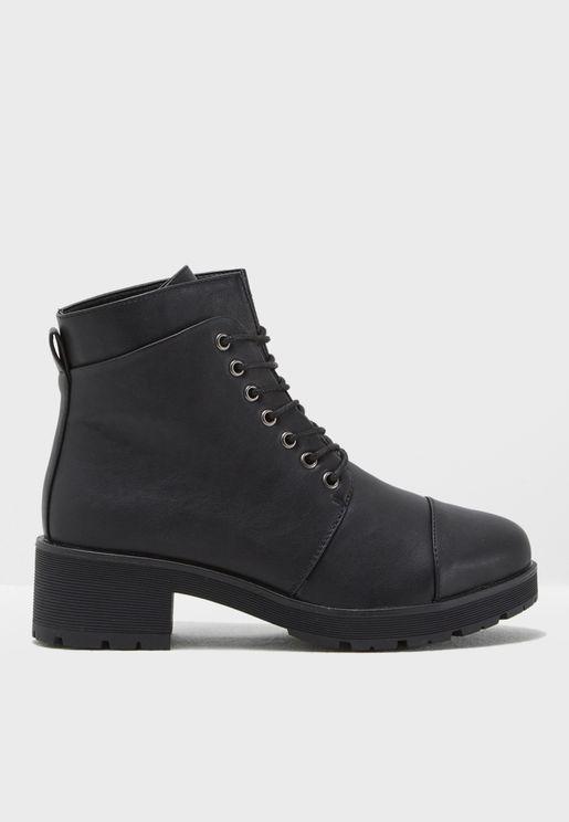 c7305b9d3fe Boots for Women | Boots Online Shopping in Dubai, Abu Dhabi, UAE ...