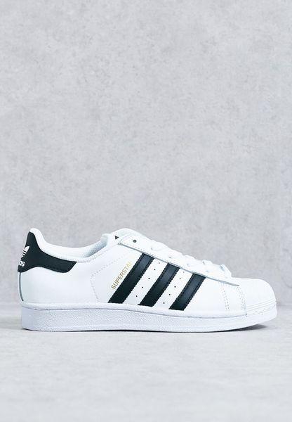 حذاء Superstar