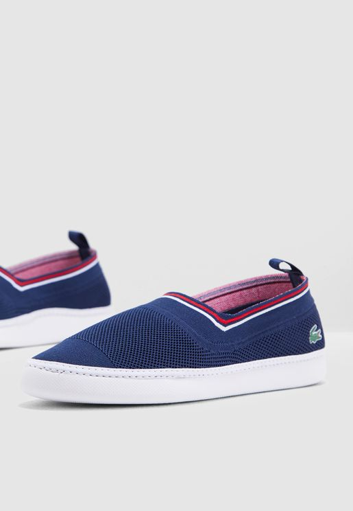 Casual L.Ydro Slip Ons