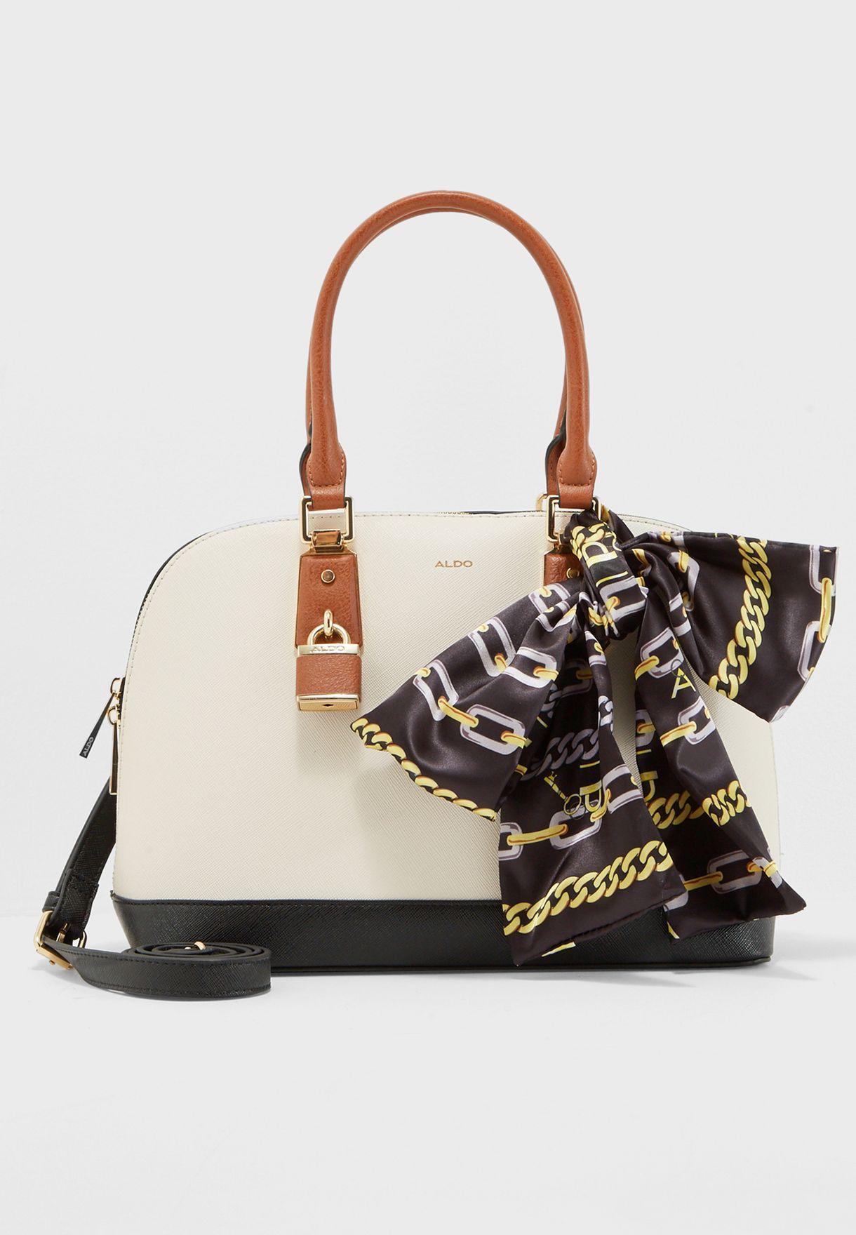 cc15b7e360f Shop Aldo multicolor Yilari Satchel YILARI24 for Women in UAE ...
