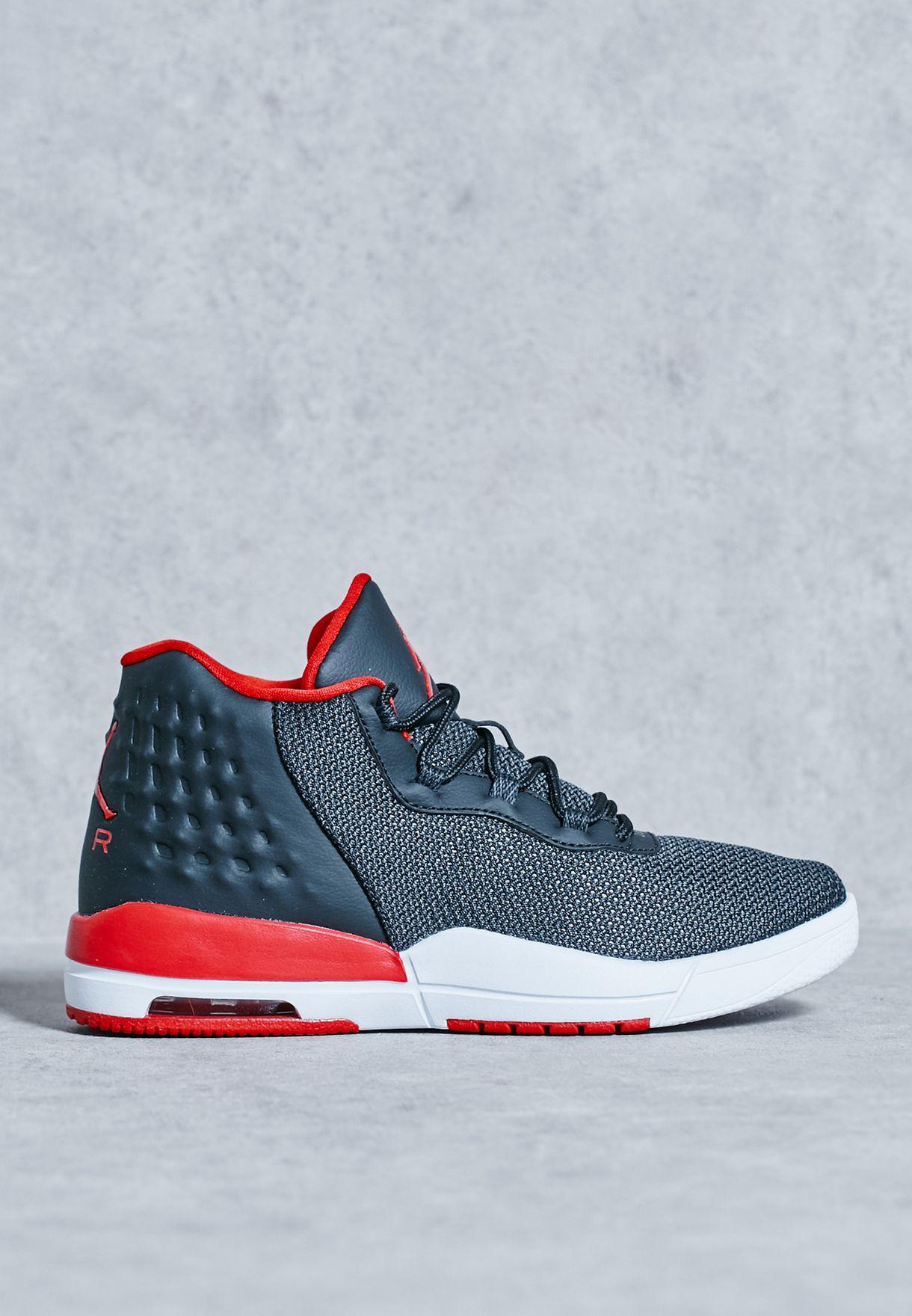 Buy Nike black Jordan Academy Youth for
