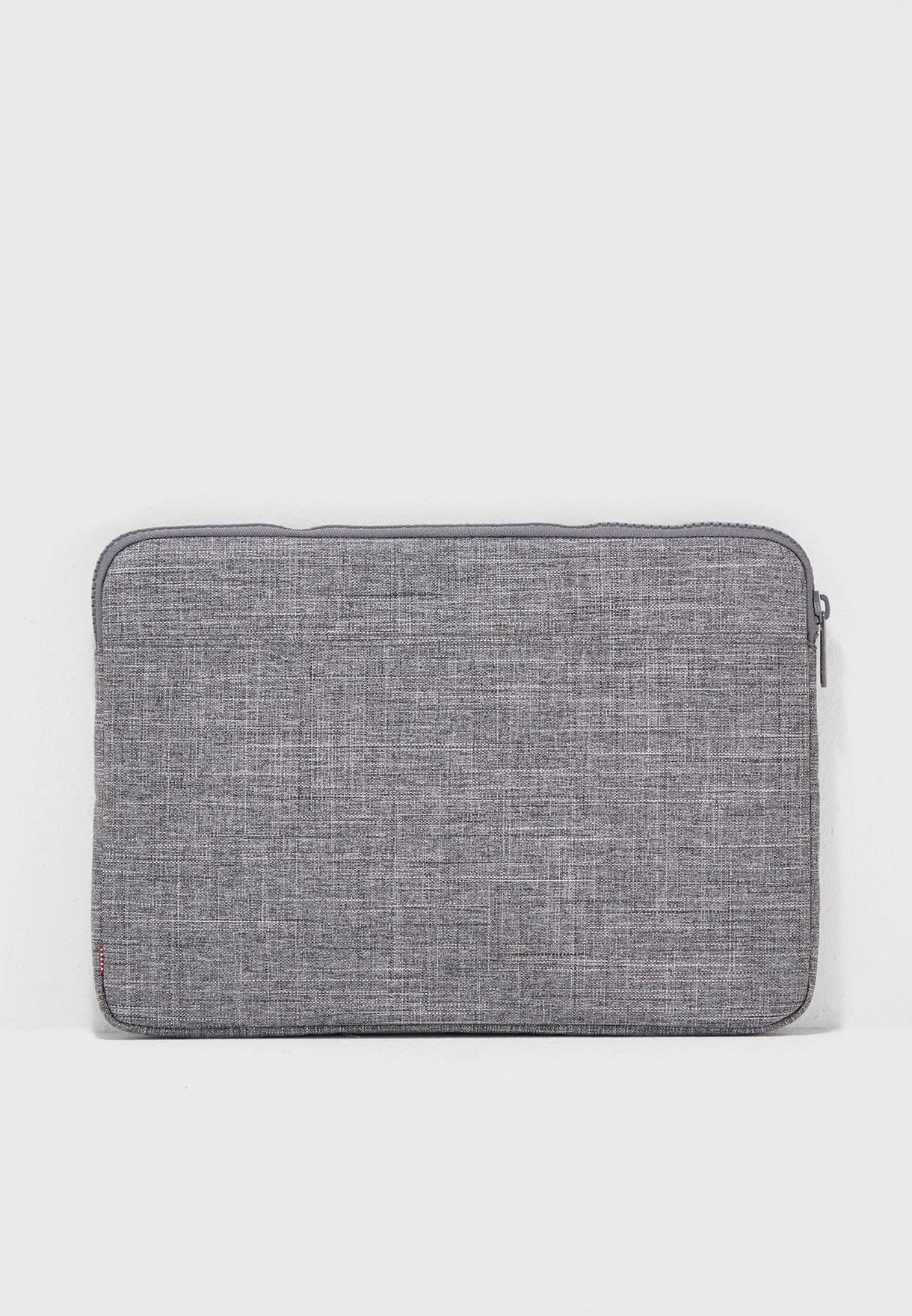 800dca188d0e Shop Herschel grey 13 quot  Anchor Macbook Sleeve 10054-02180-13 for ...