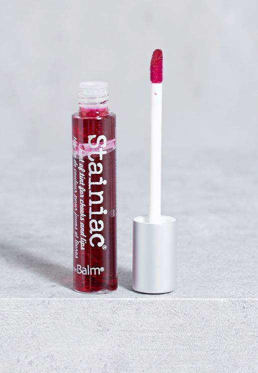 Stainic - Beauty Queen Lip And Cheek Stain