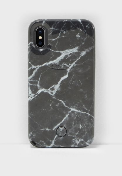 New Selfie iPhone X Case