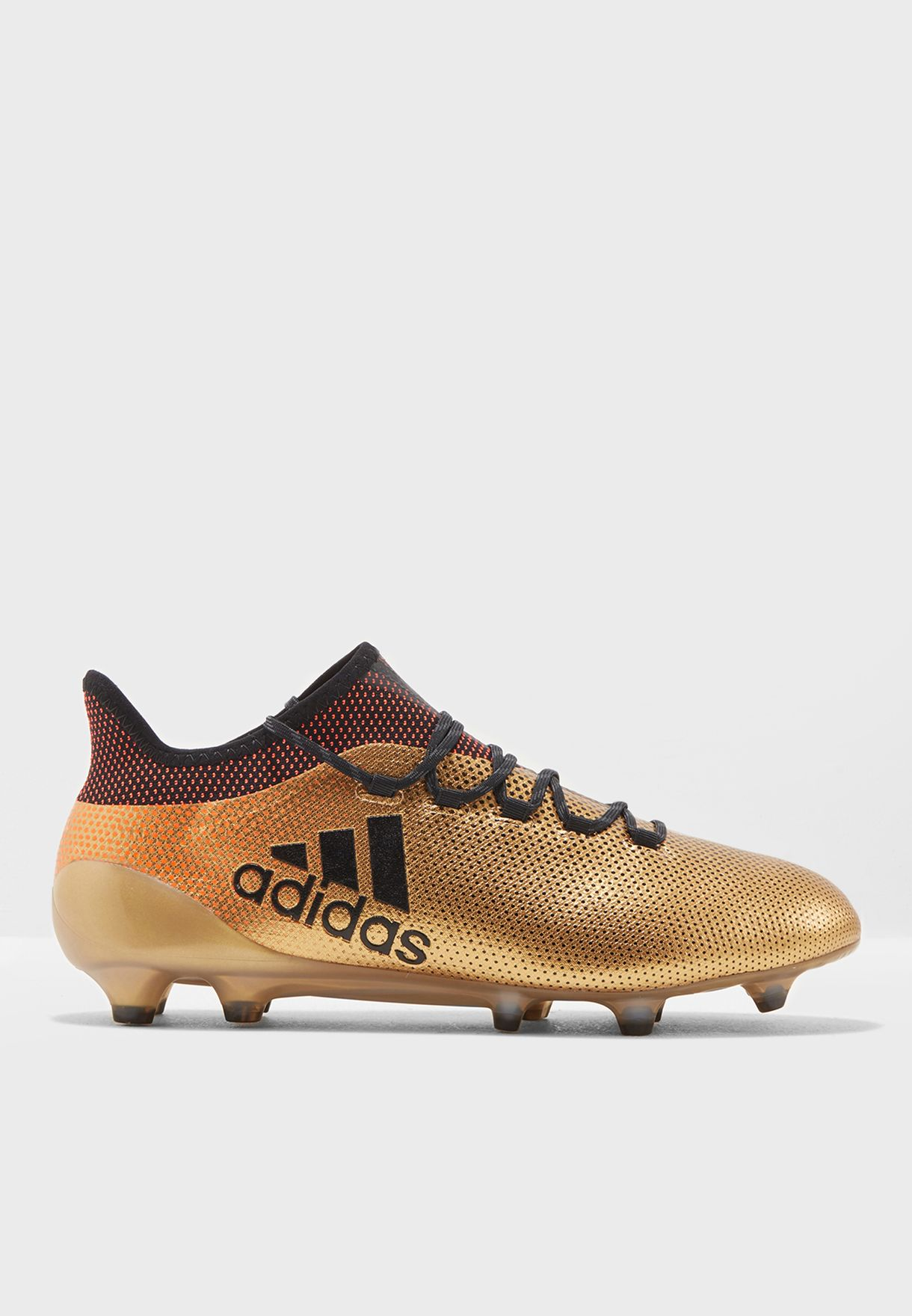Shop adidas gold X 17.1 FG BB6353 for Men in UAE - AD476SH70EOR 4f43399760