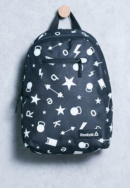 Kids Graph Backpack