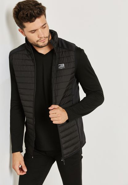 Multi Bodywarmer Jacket