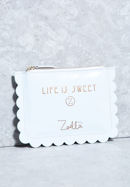 Sweet Inspirations Life is Sweet Purse