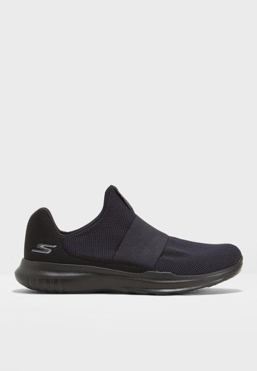 حذاء جو رن موجو - مانيا