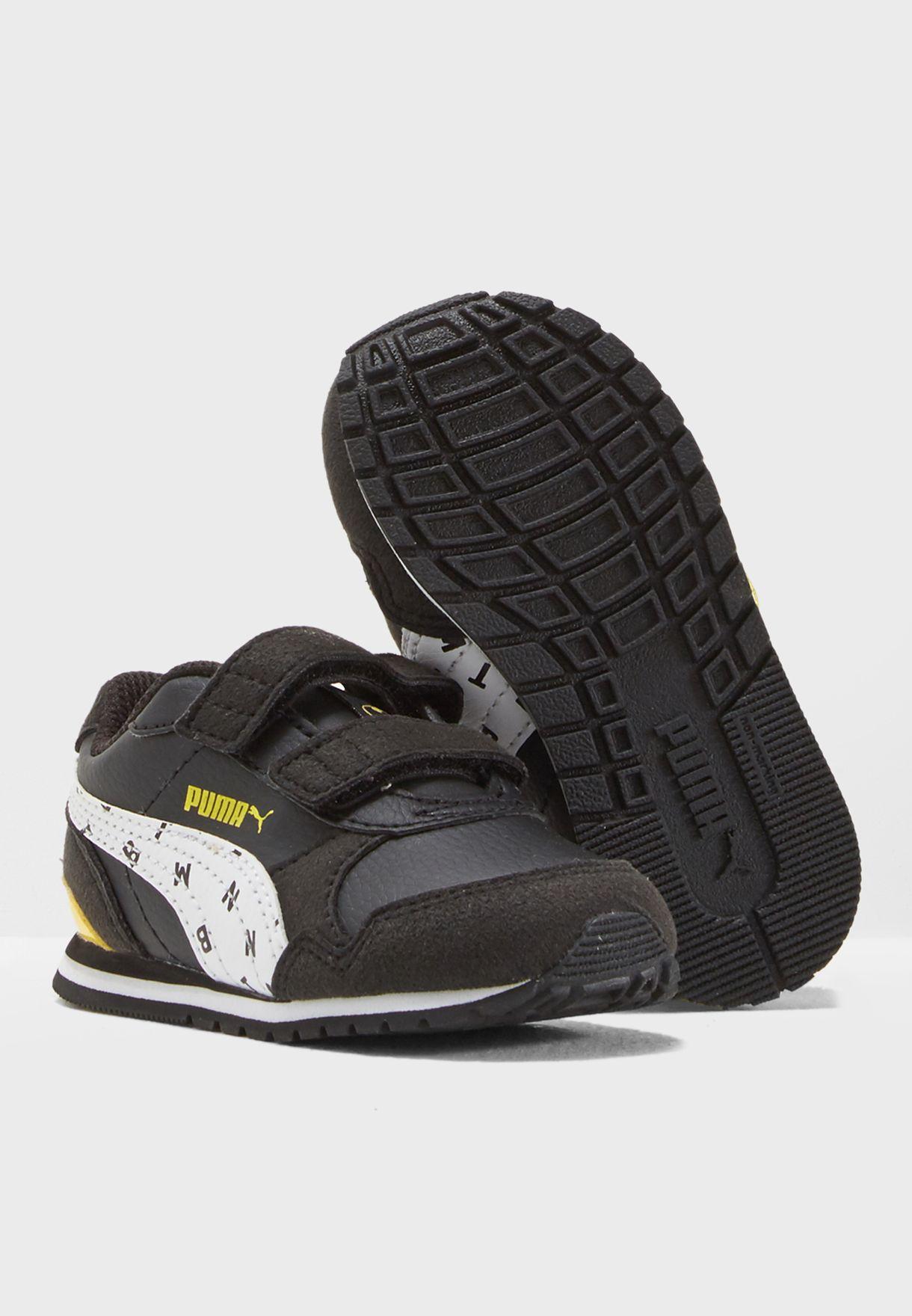 PUMA JI ST Runner V2 V PS 36674301 Kleinkinder Schuhe