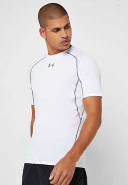 HeatGear Compression T- Shirt