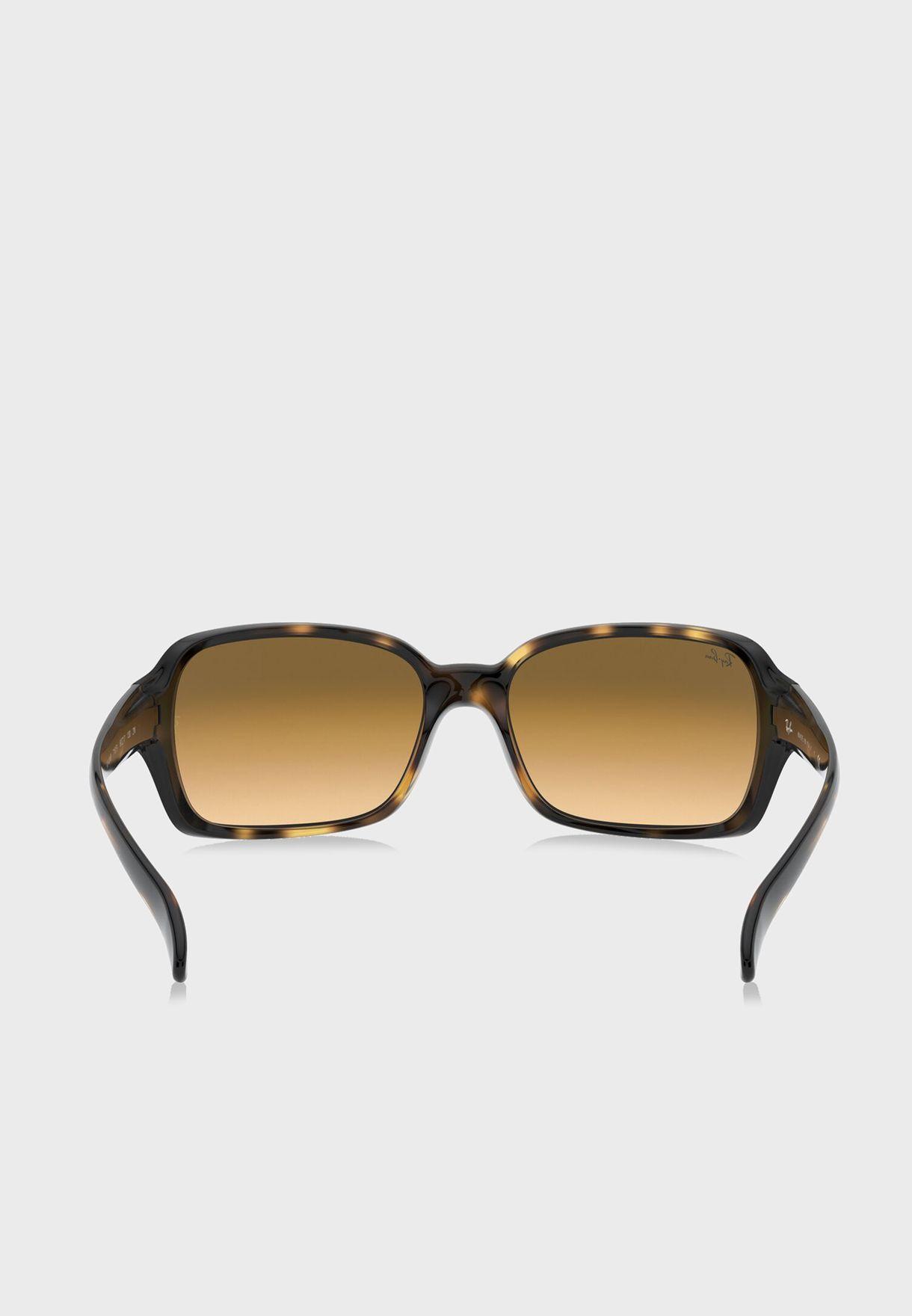 نظارة شمسية هاي ستريت