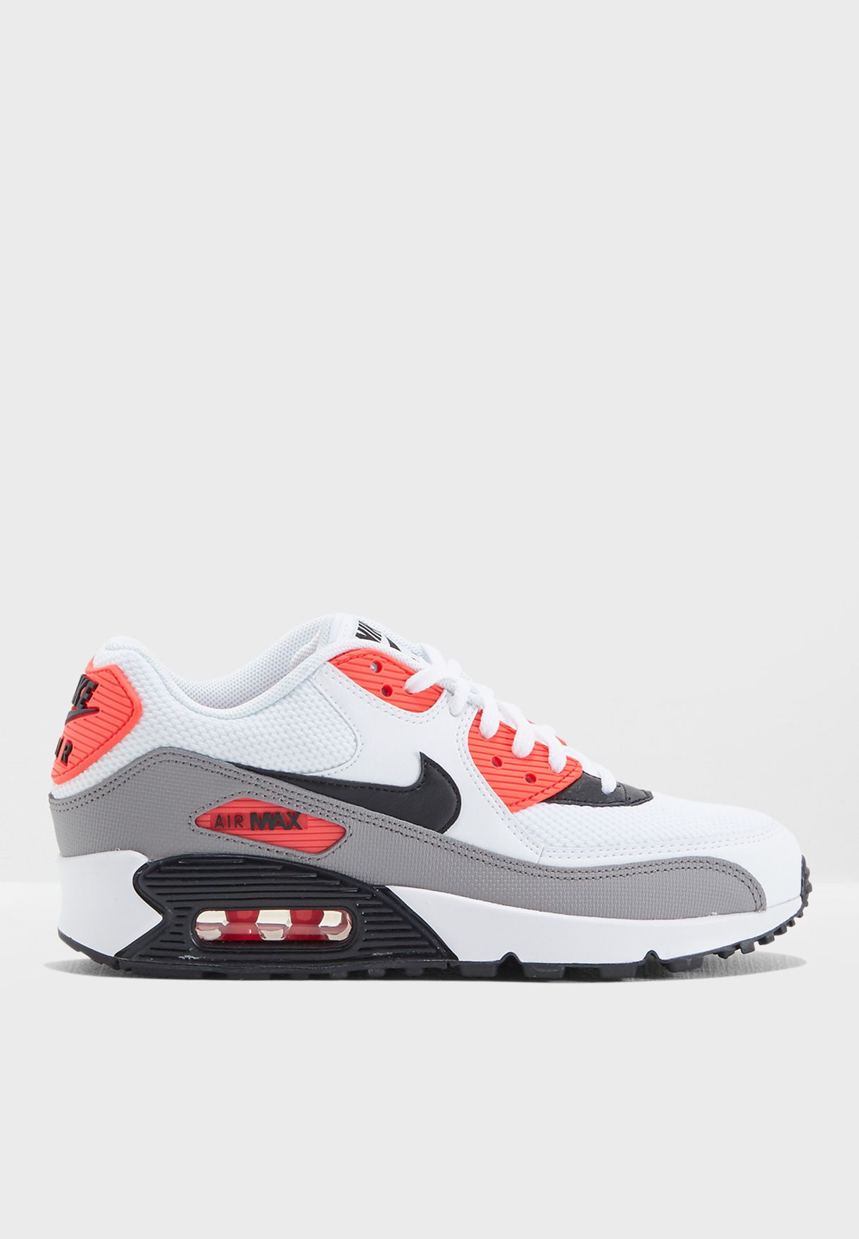 2817cbadb5 Shop Nike multicolor Air Max 90 325213-132 for Women in Kuwait ...