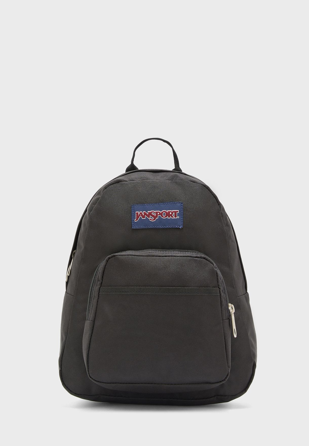 cce7085a278e Shop Jansport black Half Pint Backpack for Kids in Bahrain - JA179AC70JMF