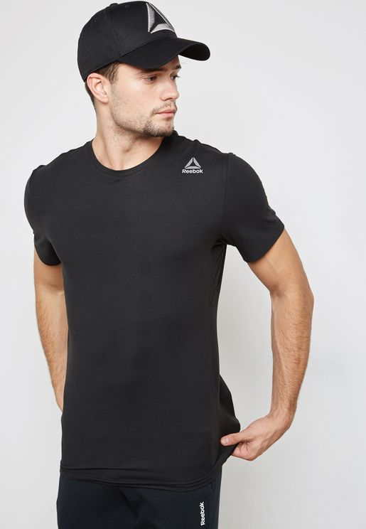 Workout Ready Premium Tech T-Shirt
