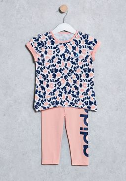 Infant Tight Casual Set