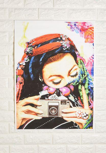 Capture Artwork