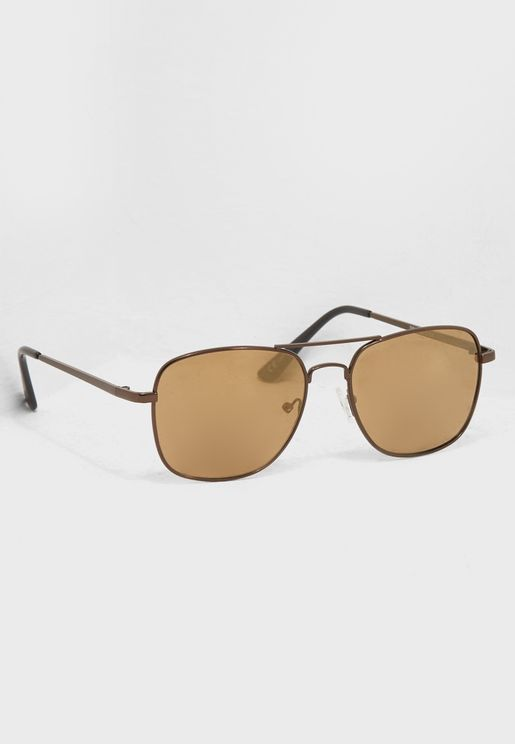 Tom Aviator Sunglasses