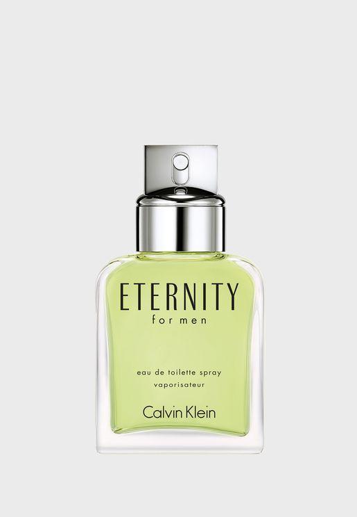 Eternity For Men - 50Ml Edt