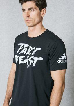 Part Beast T-Shirt