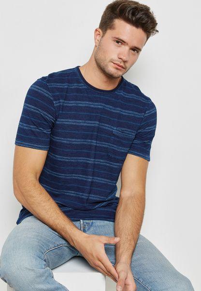 Tom Striped T-Shirt