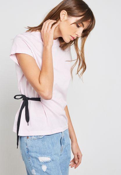 Tie Side T-Shirt